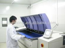 2014 new prepress consumables ctp printing