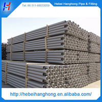 Trade Assurance Supplier pvc well casing pipe
