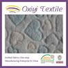 long pile fleece fabric