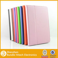 Factory PU leather case for ipad mini 2, For ipad mini2 case