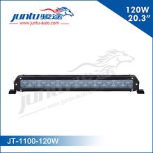 high quality 20 in120w led light bar, 120w led projector lens light bar JT-1100-120W
