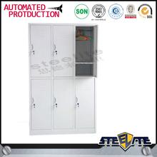 LOCKER-6TK Z type locker