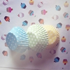 Cartoon Greaseproof Round Cupcake Paper Cake Cup Holder Muffin Cases Home Party Wedding high quality silicone muffin mold