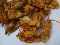 organic flower herbal tea