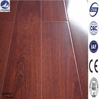 hot sale & fashional handscraped laminate or hardwood floors