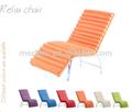 Reclinable silla plegable relajarse silla