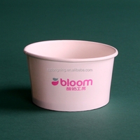 China wholesale paper tub for ice cream