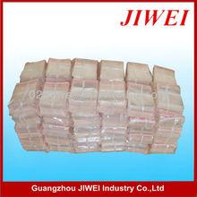 clear opp bag factory in guangzhou