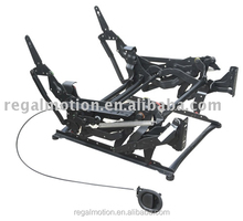 RG-7711 Manual Recliner Mechanism