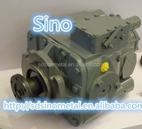 PV20 PV21 PV22 PV23 PV24 Concrete Mixers Hydraulic Axial Piston Oil Pump 20 Series For Mixers