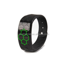 American market agent smart bracelet2015 ,Distance measurement, Sleep monitoring Bluetooth 4.0 for IOS & Android4.3above