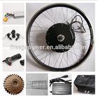 3000 dc12v 72v elétrica motordemotocicleta kits de conversão