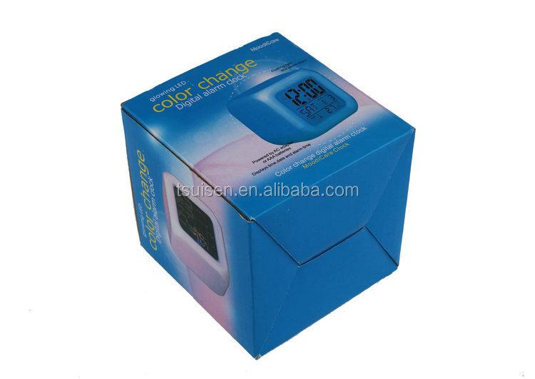 Commercio all'ingrosso kraft nuovi prodotti scatola di imballaggio di carta import dalla cina