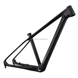 china carbon mountain bike ,cheap 29er carbon mtb frame, mtb carbon frame 29er X16 frame with BSA(DI2)