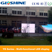 price led full colour outdoor display