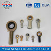HIGH PRECISION joint bearing/ Oscillating ball joint rod end bearings for the forging macine tools GE120ES