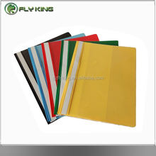 A4 popular vario color gestión plástico archivo y el informe carpeta