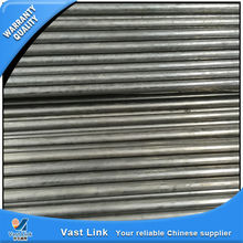 Third party inspected din st52.3 carbon seamless steel pipe with great price