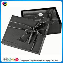2014 pop-up cardboard gift box sale