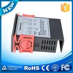 Cold Storage Container Digital Temperature Controller Circuit