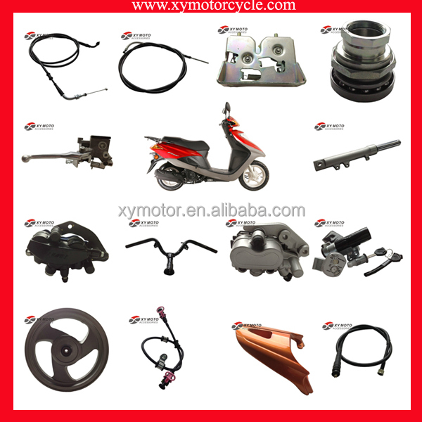 Motorcycle Spare Parts Names Of Motorcycle Parts Chinese Motorcycle Parts  Honda Motorcycle Spare Parts