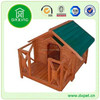 DXDH015 Wooden pet kennels