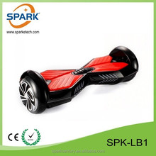 Guangdong China Hover Board Scooter 2 Wheels Bluetooth Hover Board