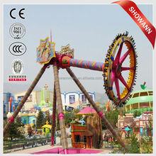 China manufacturer used rides 24 seats big pendulum ride for amusement