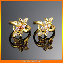 wholesale gold and silver jewelry manufacturers in china