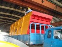 rectangle vibrating screen for sale approved CE ISO9001