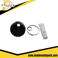 Dnaber CV Joint Boot Kit OEM 8K0498203 For Audi A4 A5 A6 S4 S5