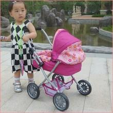 fabbrica di porcellana 2014 ingrosso baby doll passeggino ruote
