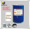 2015 big drum 200L glass silicone sealant