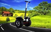 Electric Transporter, Li battery self balancing electric scooter off road, smart balanced electric vehicle transporter
