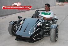 X'mas Selling 4 gears with one reverse trike roadster/trike bike/street legal trike