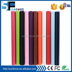 Factory direct shockproof slim smart lychee grain case for ipad 6/air 2