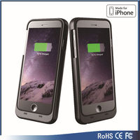 2015 new 3200 mAh MFi for iPhone power bank charger, power bank mobile power bank