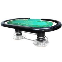 utiliza casino mesas de poker para 10 jugadores