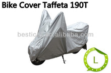 sun shade cover for motorcycle