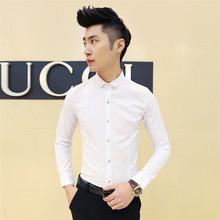 New shirt model table tennis man shirt