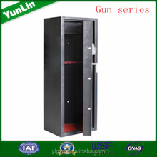 ample supply and prompt treadlock gun safe