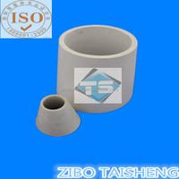 Aluminium Ceramic (Al2O3)Composite Tube for Mining Extraction,China Supplier