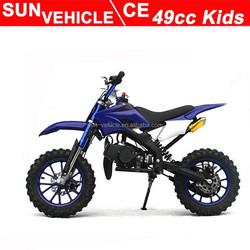 49cc kids mini dirt bike