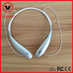 new unique blue tooth headphone with magnetic of ios android system for all phones