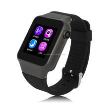 hand watch mobile phone S39 smart watch with camera,touch screen wrist watch phone with Bluetooth pedometer