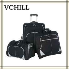 2015 popular luggage bag and luggage fittings