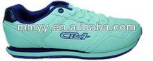 comfortable stocklot women's outdoor running sport shoes