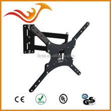 Tilting up and down cantilever TV mount for 17-37inches LED/LCD/Plasma TV sets