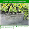hot sale PP agricultural ground cover grass protection mat