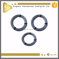 7x7 stainless steel wire cable in coil